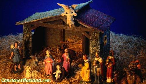 La música, las canciones y los villancicos de navidad