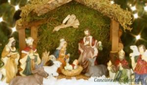 nacimiento navidad niño dios