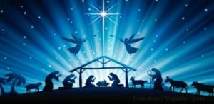 noche buena navidad
